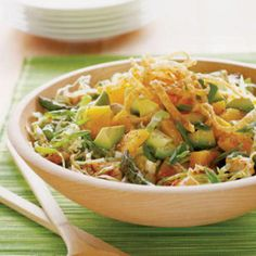 26 Delicious Main-dish Salad Recipes