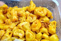 Tortellini in Pasticcio from Pasta Fresca Naldi