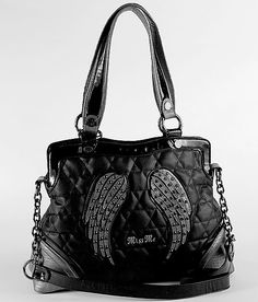 Miss Me Quilted Purse     $79.95   Item #38995MM486