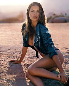 Adriana Lima: Our Favorite... Virgin?