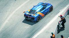 Renault, make it so... - BBC Top Gear
