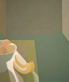 Helen Lundeberg - still-life-1962