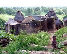 Togolese village