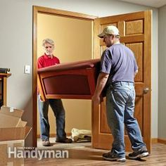 How To Move Heavy Furniture By Yourself Organize Pinterest Furniture