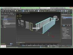 Max Creation Graph Samples for 3ds Max 2017 | the-3ds-max-blog | Blogs | Area by Autodesk