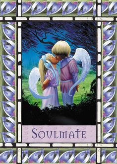 Oracle Card Soulmate  | Doreen Virtue - Official Angel Therapy Website