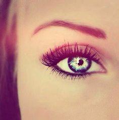 the secret in her eye