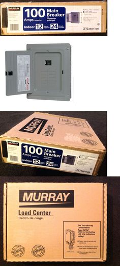 circuit breakers and fuse boxes 20596 new square d qo312l125grb 3 Murray Fuse Box circuit breakers and fuse boxes 20596 murray 24 circuit 12 space 100 murray fuse box