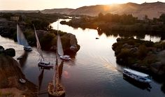 Famous Rivers - Rivers Around the World at WomansDay.com - Woman's Day