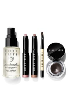 Beauty on the go! / Bobbi Brown #nordstrom @nordstrom