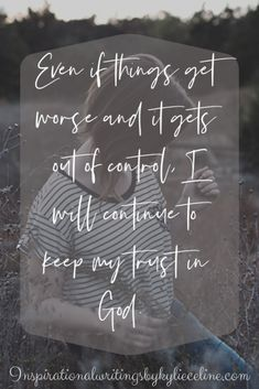I talk about going to see an Endocrinologist and how he thinks I might have PCOS. I don't know what's wrong with me, but I continue to trust God no matter what. Christian Girls, Christian Music, Balance Hormones Naturally, No Matter What Happens, First Blog Post, I Am Strong, Take Care Of Me, My Side