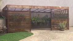 Window Greenhouse, Small Greenhouse, Greenhouse Ideas, Patio Plants, Cool Plants, Side Garden, Garden Art, Gazebo, Pergola