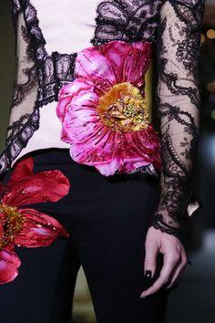 Alexis Mabille Couture Spring Summer 2015 Paris