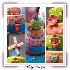 Lief taart #Lief #Lieflifestyl #taart #cake