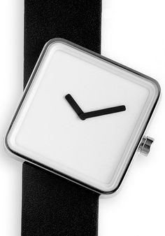 LOVE IT!  WIN A FREE NONLINEAR SLIP WATCH FROM WATCHISMO.COM