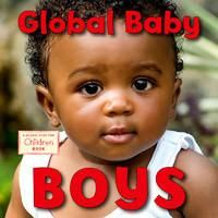 (Charlesbridge) Guys, these baby boys from around the world are cray cray adorbs. For years The Global Fund for Children has been bringing young readers ages 0-10 board books and picture books that highlight the differences and the similarities of children everywhere— children who make the world a beautiful place.