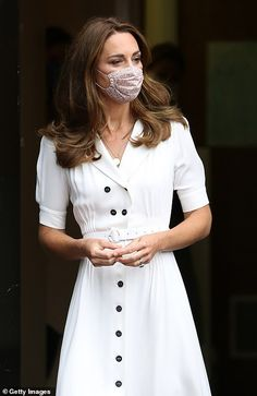 Duchess Kate, Duchess Of Cambridge, Duke And Duchess, Princesa Kate Middleton, Kate Middleton Style, Kate Middleton Photos, Royal Dresses, Prince William And Kate, William Kate