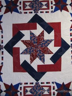 Quilts of Valor on Sewing With Nancy