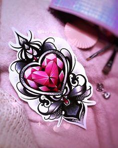 #neo #traditional #tattoo