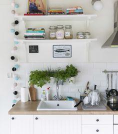 Ingredienti a portata di mano: coltiva le erbe in cucina per le tue ricette - IKEA