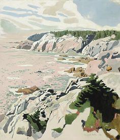 Fairfield Porter - Auction results - Artist auction records