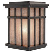 Found it at Wayfair - Dolan Designs Freeport 1 Light Outdoor Wall Sconce