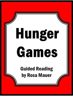 chapter 4 6 comprehension questions c Hunger games comprehension questions when students read any book, before you can discuss its deeper elements, it's important to make sure they have actually understood the plot.
