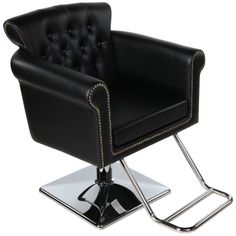 Our hair salon chairs, equipment and furniture packages are affordable and stylish. Our warehouse stocks barber chairs, salon styling stations, and beauty supplies for salons and spas. Salon Styling Chairs, Salon Chairs, Wholesale Salon Equipment, Beauty Salon Equipment, Beauty Video Ideas, Home Salon, Ergonomic Office Chair, Salon Style, Salon Stations