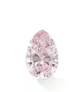 Magnificent 13.20 carats Internally Flawless fancy intense pink diamond ring