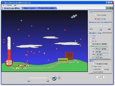 Interactive Simulation (PhET/University of Colorado) http://phet.colorado.edu/en/simulation/greenhouse