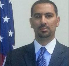 """11-1-13 Security adviser to Obama says U.S. is an 'Islamic country' ~  A member of the Dept. of Homeland Security Advisory Council is under fire for tweeting that America is """"an Islamic country."""" After a Twitter user (Tim Lee) asked MOHAMED ELIBIARY to """"show me just ONE example of an Islamic country where non Muslims are treated with equality,"""" he tweeted back: """"America and yes I do consider the United States of America an Islamic country with an Islamically compliant constitution. Move On!"""""""