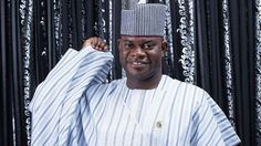 My ghost did double registration, not me, says Yahaya Bello   By Terhemba Daka, Abuja        Yahaya Bello    Kogi State Governor, Yahaya B...
