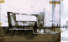 Drawing (a selection of) - Grace Mills