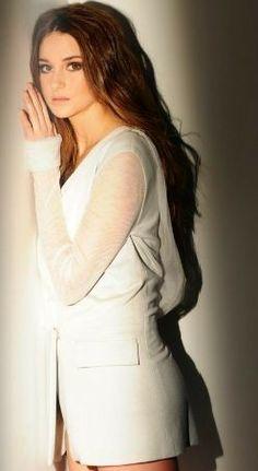 Peplum Dress, Bodycon Dress, Shailene Woodley, Dresses, Fashion, Vestidos, Moda, Body Con, Fashion Styles