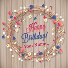 30 New and exclusive HD Birthday wishes Images - Happy Birthday to you! - Happy Birthday wishes! Birthday Wishes Greeting Cards, Birthday Cards Images, Birthday Wishes Flowers, Birthday Wishes Cake, Happy Birthday Wishes Images, Birthday Blessings, Happy Birthday Pictures, Happy Birthday Greetings, Flower Birthday