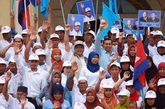 CPP maintains Cham support for now