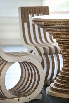 Diseño ergonómico. #IdeasenOrden #closets #decoracion #MDF
