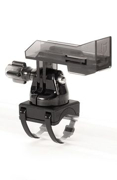 Hitcase Pro™ 'TubulR' Handlebar Mount available at #Nordstrom (camera mount for a bicycle/motorcycle)