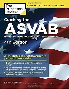 Ebooks download mcsa windows server 2016 study guide exam 70 740pdf cracking the asvab 4th edition all the strategies practice and review you fandeluxe Image collections