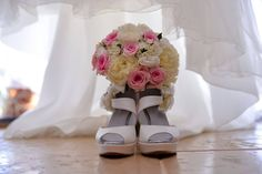 Some Pictures, Happy Day, Brides, Cake, Bride Shoes Flats, Engagement, Templates, Food Cakes, The Bride
