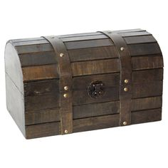 Features:  -Decorative treasure box is gonna fill any empty place in your home or heart.  -Provides a great antique look.  -Feel like you live in a barn when you use on your dresser or living room.  -