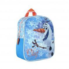 Mochila Guardería Snow Olaf