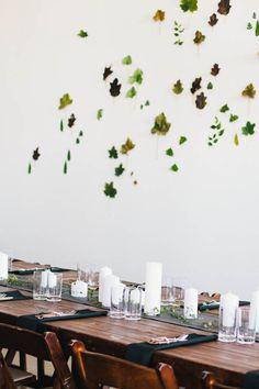leaves-wedding-ideas