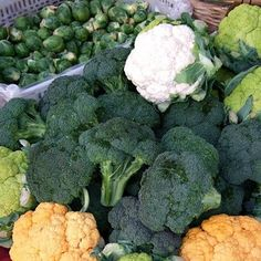 Nutrition scientists have been proclaiming the health benefits of the bioactive compound, sulforaphane found in crucifers such as cauliflower and broccoli for the past 10 years.