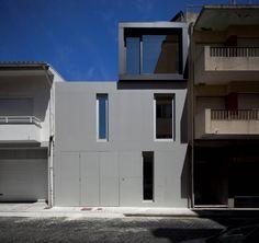 Frei Sebastião House by António Fernandez