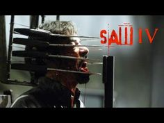 Making Of The Saw IV Movie | Hollywood Movie Behind The Scenes & On Location Interview - YouTube