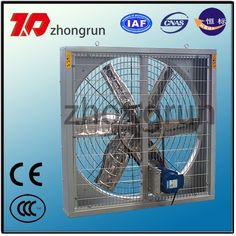 Wall mounted shutter door axial fanwall mounted metal exhaust fan best selling industrial ceiling mounted exhaust fan for cow house aloadofball Image collections