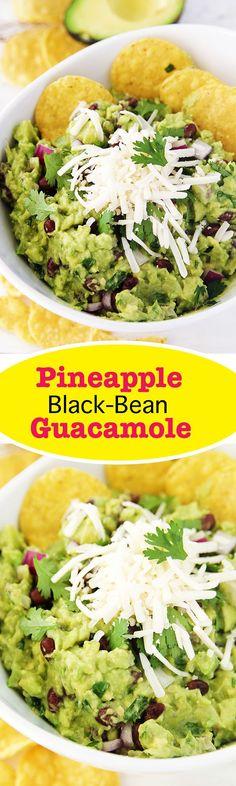 ... GUACAMOLE/PICO DE GALLO on Pinterest | Pico De Gallo, Guacamole Recipe