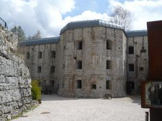 Forte Belvedere - Trento