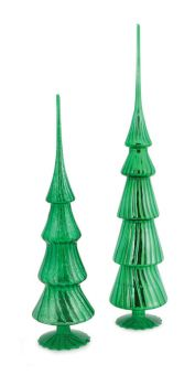 Tree Topper (Set of 2) 16.5